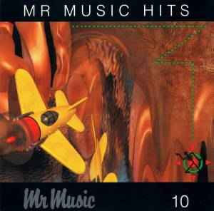 Mr Music Hits 1993-10 - Cover