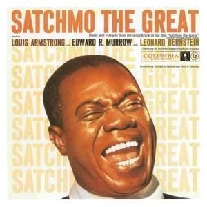 Louis Armstrong: Satchmo The Great (CD) - Bild 1