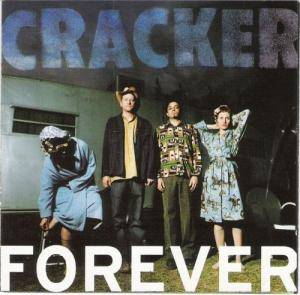 Cover - Cracker: Forever