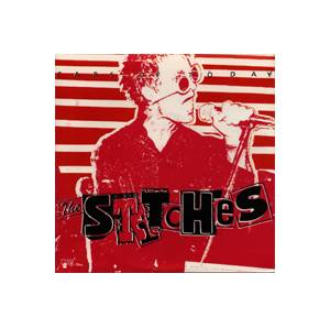 Cover - Stitches, The: Cars Of Today