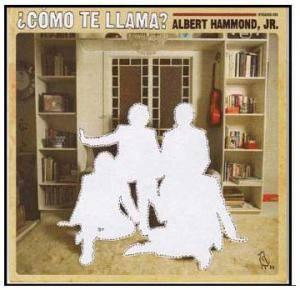 Albert Hammond Jr 191 C 243 Mo Te Llama 2008