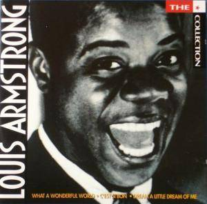 Louis Armstrong                                            The * Collection                CD, 1991, Compilation