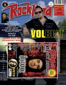 Rock Hard - Rock Guerilla.tv 10 (DVD) - Bild 2