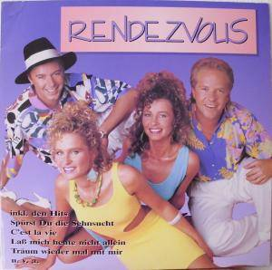 Cover - Rendezvous: Rendezvous