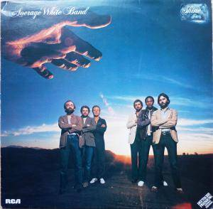 Cover - Average White Band: Shine
