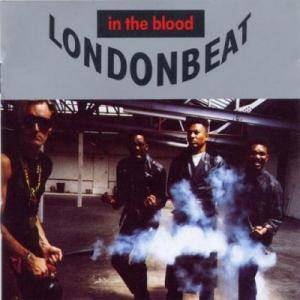 Londonbeat: In The Blood - Cover