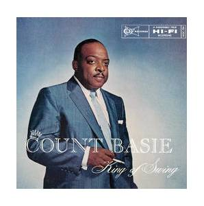 Cover - Count Basie: King Of Swing