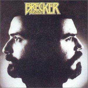 Cover - Brecker Brothers: Brecker Bros, The