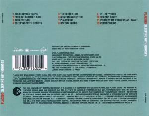 Placebo: Sleeping With Ghosts (CD) - Bild 2