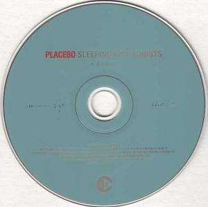 Placebo: Sleeping With Ghosts (CD) - Bild 3