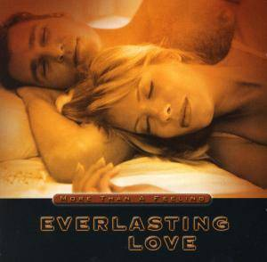Cover - Mike Reno & Ann Wilson: More Than A Feeling - Everlasting Love
