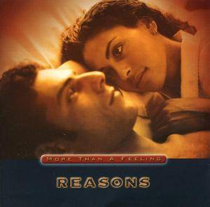 Cover - Siesto: More Than A Feeling - Reasons