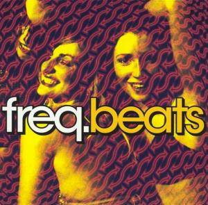 Cover - Paul Oakenfold: Freq.Beats