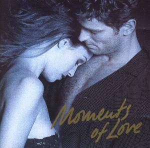 Moments Of Love 07 - Cover