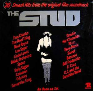 Stud, The - Cover