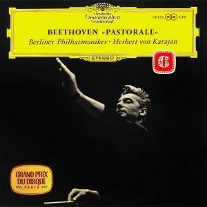 6. Sinfonie Beethoven