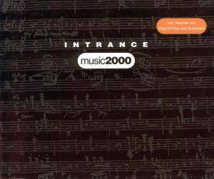 Cover - Intrance: Music2000