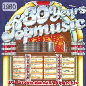 Cover - Don Cherry: 30 Years Popmusic 1950