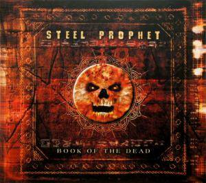 Steel Prophet: Book Of The Dead (CD) - Bild 1