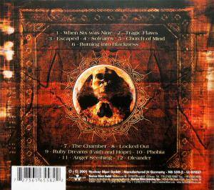 Steel Prophet: Book Of The Dead (CD) - Bild 2