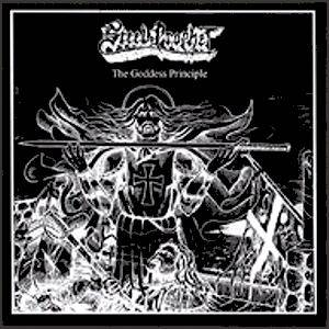 Steel Prophet: The Goddess Principle (CD) - Bild 1