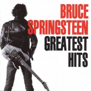 Bruce Springsteen: Greatest Hits - Cover