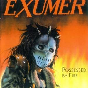 Exumer: Possessed By Fire (CD) - Bild 1