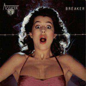 Accept: Breaker - Cover