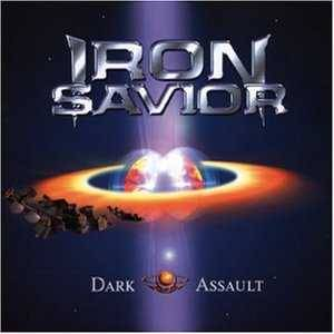 Cover - Iron Savior: Dark Assault