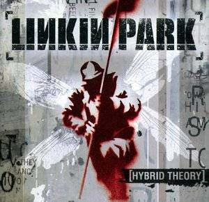Linkin Park: Hybrid Theory - Cover