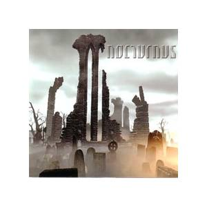 Nocturnus: Ethereal Tomb - Cover