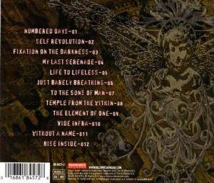 Killswitch Engage: Alive Or Just Breathing (CD) - Bild 2