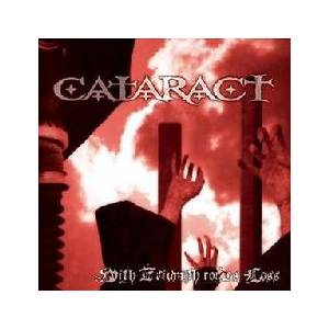 Cataract: With Triumph Comes Loss - Cover