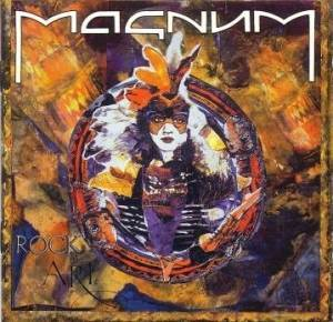 Magnum: Rock Art (CD) - Bild 1