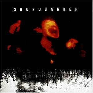 Soundgarden: Superunknown - Cover