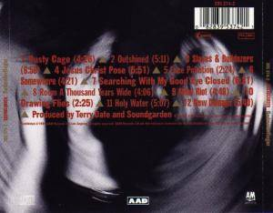 Soundgarden: Badmotorfinger (CD) - Bild 2
