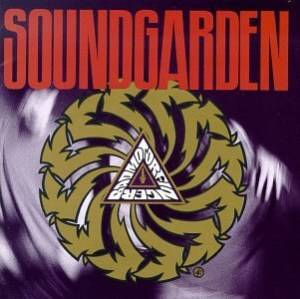 Soundgarden: Badmotorfinger (CD) - Bild 1