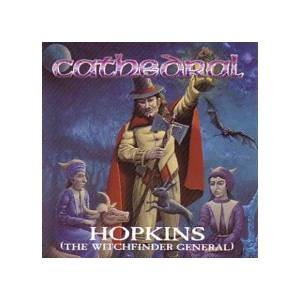 Cathedral: Hopkins (The Witchfinder General) - Cover