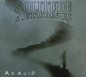 Solitude Aeturnus: Adagio (CD) - Bild 1