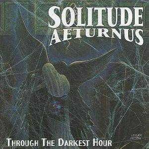 Solitude Aeturnus: Through The Darkest Hour (CD) - Bild 1