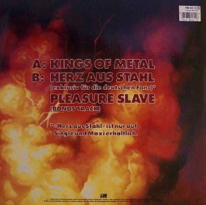 "Manowar: Kings Of Metal (12"") - Bild 2"
