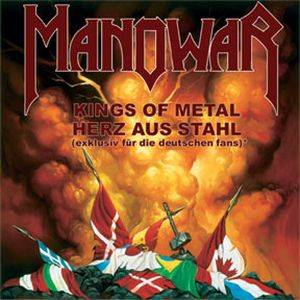 "Manowar: Kings Of Metal (12"") - Bild 1"
