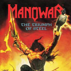 Cover - Manowar: Triumph Of Steel, The