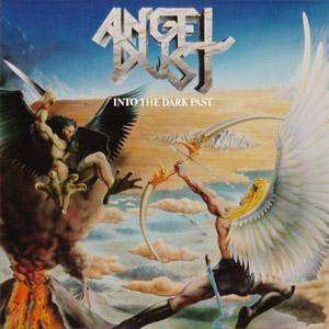 Cover - Angel Dust: Into The Dark Past
