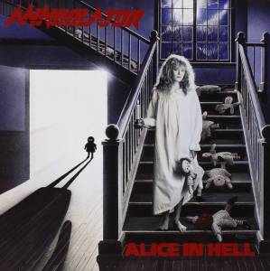 Annihilator: Alice In Hell (LP) - Bild 1
