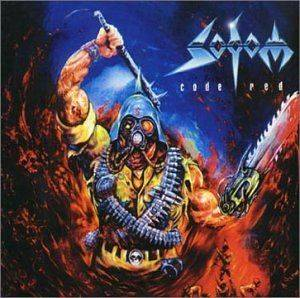 Sodom: Code Red (2-CD) - Bild 1
