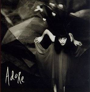 Cover - Smashing Pumpkins, The: Adore