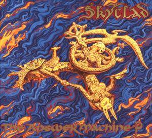 Skyclad: Answer Machine?, The - Cover
