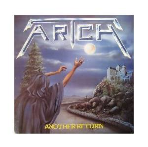 Artch: Another Return - Cover