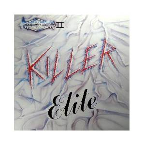Avenger: Killer Elite - Cover